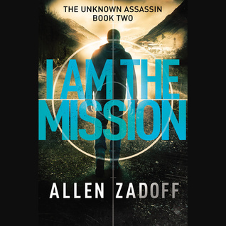 The Lost Mission  by  Allen Zadoff