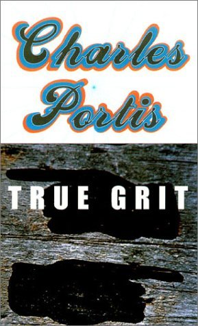 literary analysis of true grit True grit is a 1968 novel by charles portis that was first published as a 1968 serial in the saturday evening post the novel is told from the perspective of a woman named mattie ross.