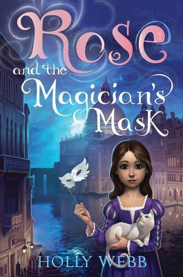Book Review: Rose and the Magician's Mask