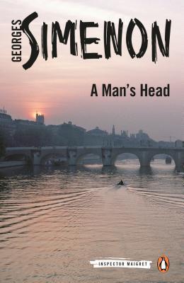 A Man's Head (Maigret #5) - Georges Simenon,