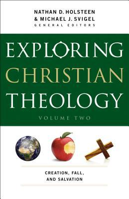 Exploring Christian Theology: Creation, Fall, and Salvation