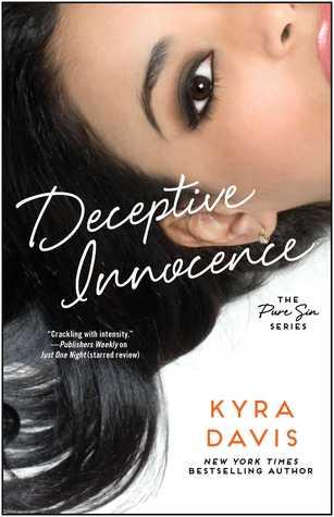Deceptive Innocence: Pure Sin Series (Pure Sin, #1-3)