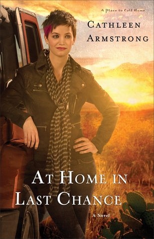 At Home in Last Chance (A Place to Call Home, #3)