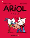 Ariol: A Nasty Cat