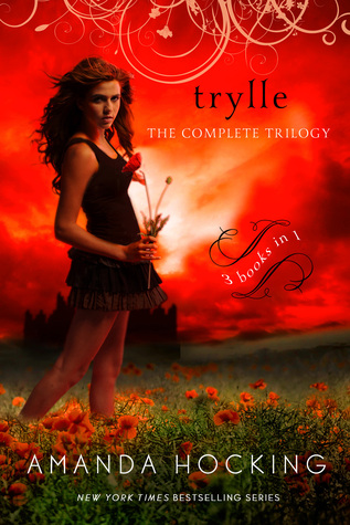 Trylle by Amanda Hocking