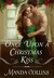 Once Upon a Christmas Kiss by Manda Collins
