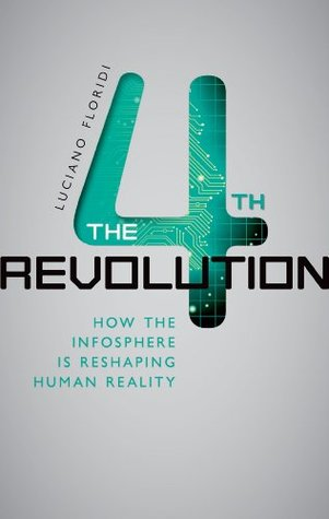 How the Infosphere is Reshaping Human Reality - Luciano Floridi