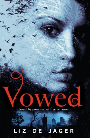 Vowed (The Blackhart Legacy, #2)