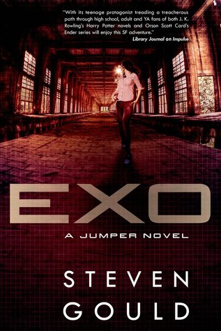 Exo (Jumper, #4)