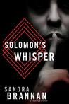 Solomon's Whisper (A Liv Bergen Mystery, #5)