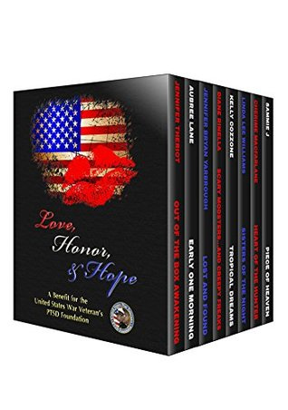 Love, Honor, & Hope - A Benefit for The United States War Veteran's PTSD Foundation