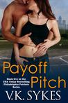 Payoff Pitch (Philadelphia Patriots, #5)