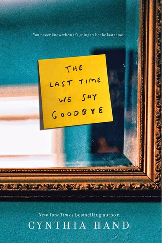 The Last Time We Say Goodbye: Review