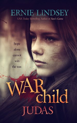 Judas (Warchild, #2)