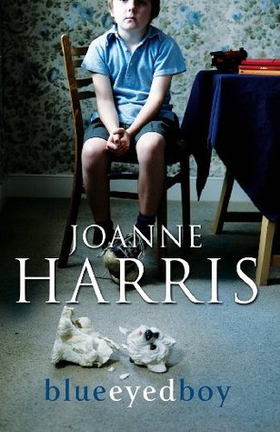 Blueeyedboy by Joanne Harris