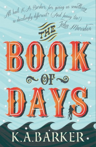 The Book of Days