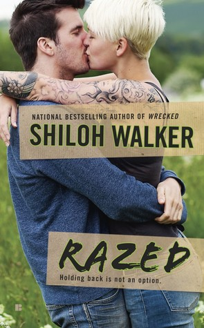 Review: Razed by Shiloh Walker