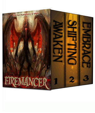 Firemancer Collection (Fated Saga, #1-3)