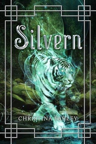 Silvern (Gilded #2)