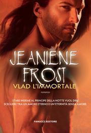 Vlad limmortale (Night Prince, #2) Jeaniene Frost