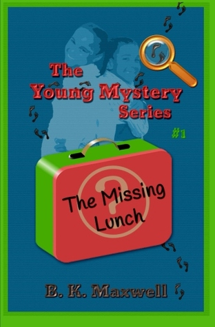 The Young Mystery Series (The Missing Lunch)