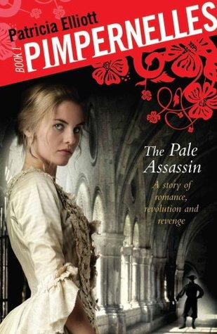 Pimpernelles 01: The Pale Assassin (2011)