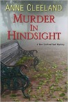 Murder in Hindsight (Scotland Yard, #3)