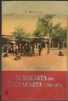 Kraton Surakarta dan Yogyakarta, 1769-1874