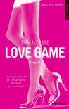 Love game (Tangled, #1)