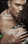 Nunca te Apaixones por um Highlander (McCabe Trilogy, #3)