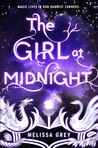 The Girl at Midnight (The Girl at Midnight, #1)