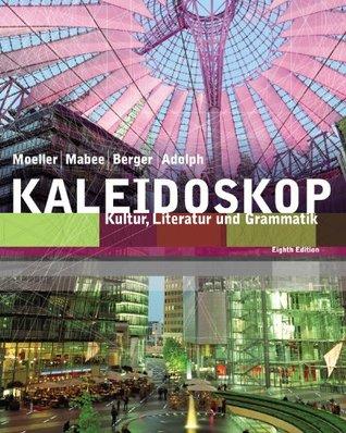 Kaleidoskop  by  Jack Moeller