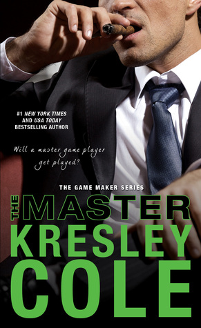 The Master (The Game Maker, #2)
