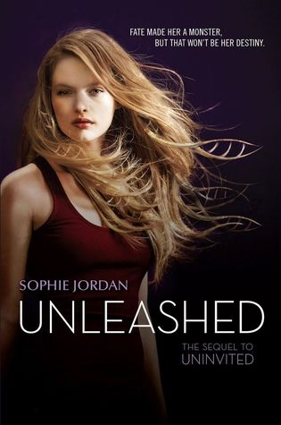 Unleashed by Sophie Jordan