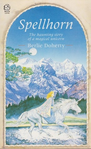 Spellhorn Berlie Doherty
