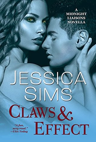 Serie Midnight Liaisons de Jessica Sims  22597337