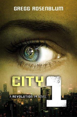 City 1 (Revolution 19, #3)