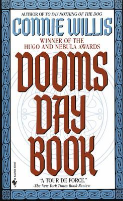 Book Review: Connie Willis' Doomsday Book