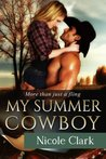 My Summer Cowboy (Small Town Love)