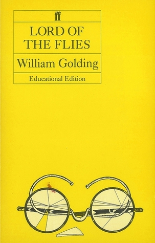 a review of the novel lord of the flies Lord of the flies is a famous and highly controversial novel by william golding an unusually violent version of a coming-of-age story, the novel is viewed as an allegory, exploring the aspects of human nature that lead us to.