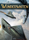The Devil's Pilot (Wunderwaffen #1)