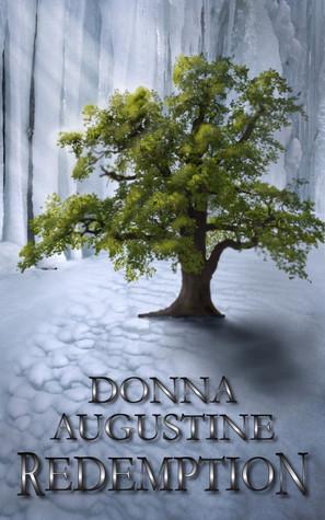 Redemption (Alchemy #4)  - Donna Augustine
