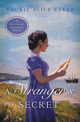 A Stranger's Secret (Cliff's of Cornwall, #2)