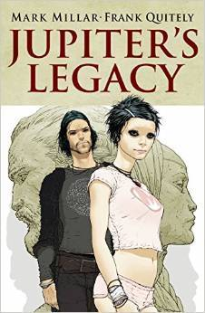 Jupiter's Legacy, Book One