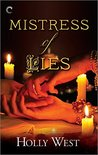 Mistress of Lies (Mistress of Fortune, #2)