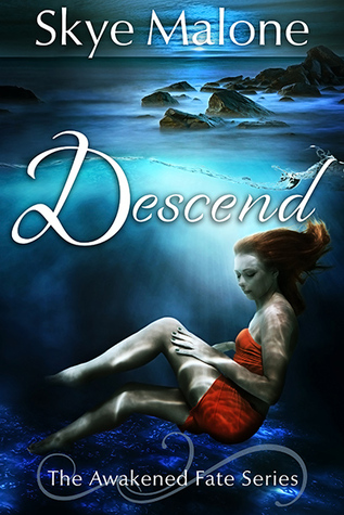 Review: Descend by Skye Malone