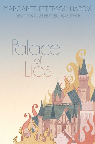 Palace of Lies (The Palace Chronicles, #3)