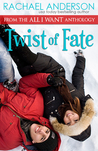 Twist of Fate (A Holiday Romance Novella)