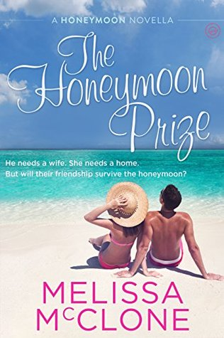 The Honeymoon Prize