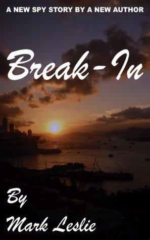Break-In Mark  Leslie